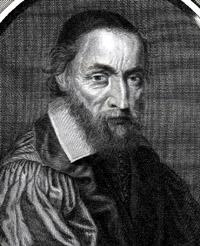 Portrait of Nicolas Claude Fabri de Peiresc