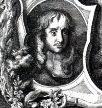 Portrait of Jean Petitot