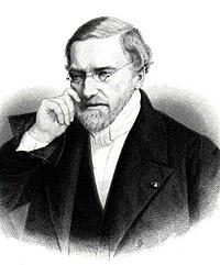 Portrait of Jean Victor Poncelet
