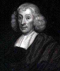 Portrait of John Ray