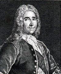 Portrait of René-Antoine Ferchault de Réaumur