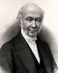 Portrait of Karl Reichenbach
