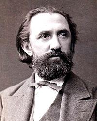 Portrait of Franz Reuleaux