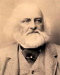 Portrait of Lewis Morris Rutherfurd