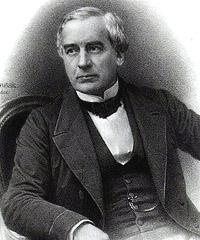 Portrait of Jules Barthélemy Saint-Hilaire