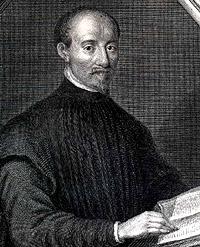 Portrait of Paolo Sarpi