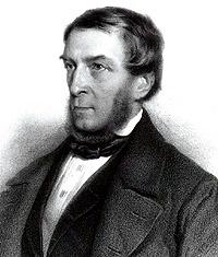 Portrait of Anton Schrötter, Ritter von Kristelli
