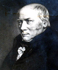Portrait of William Smith