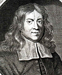 Portrait of Thomas Sydenham