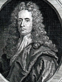 Portrait of Daniel Turner