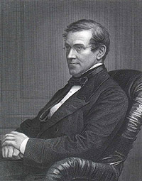 Portrait of Charles Wheatstone