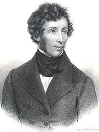 Portrait of Friedrich Wöhler