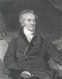 Portrait of Thomas Young