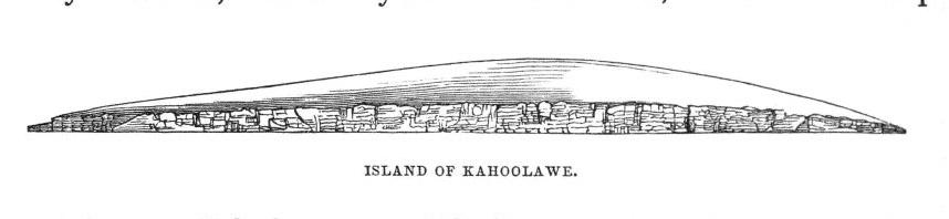 Island of Kahoolawe,  Image number:Sil19-14-241b
