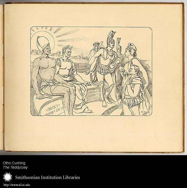 Book XI--Apotheosis --