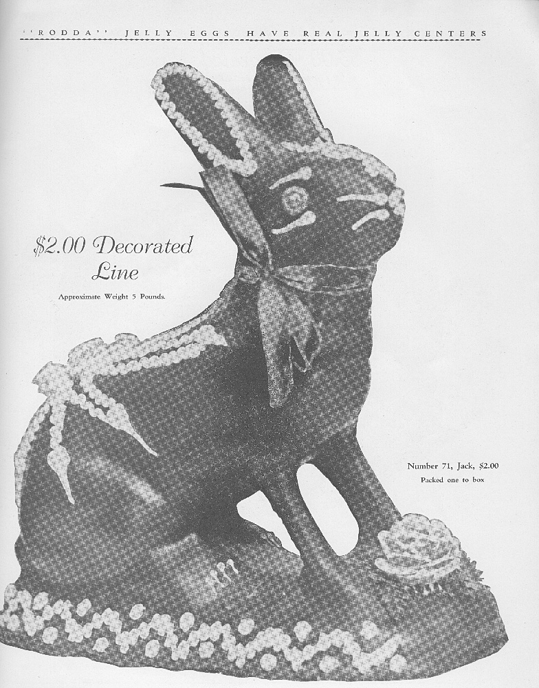 chocolate bunny ,  Image number:SIL-038-06-01