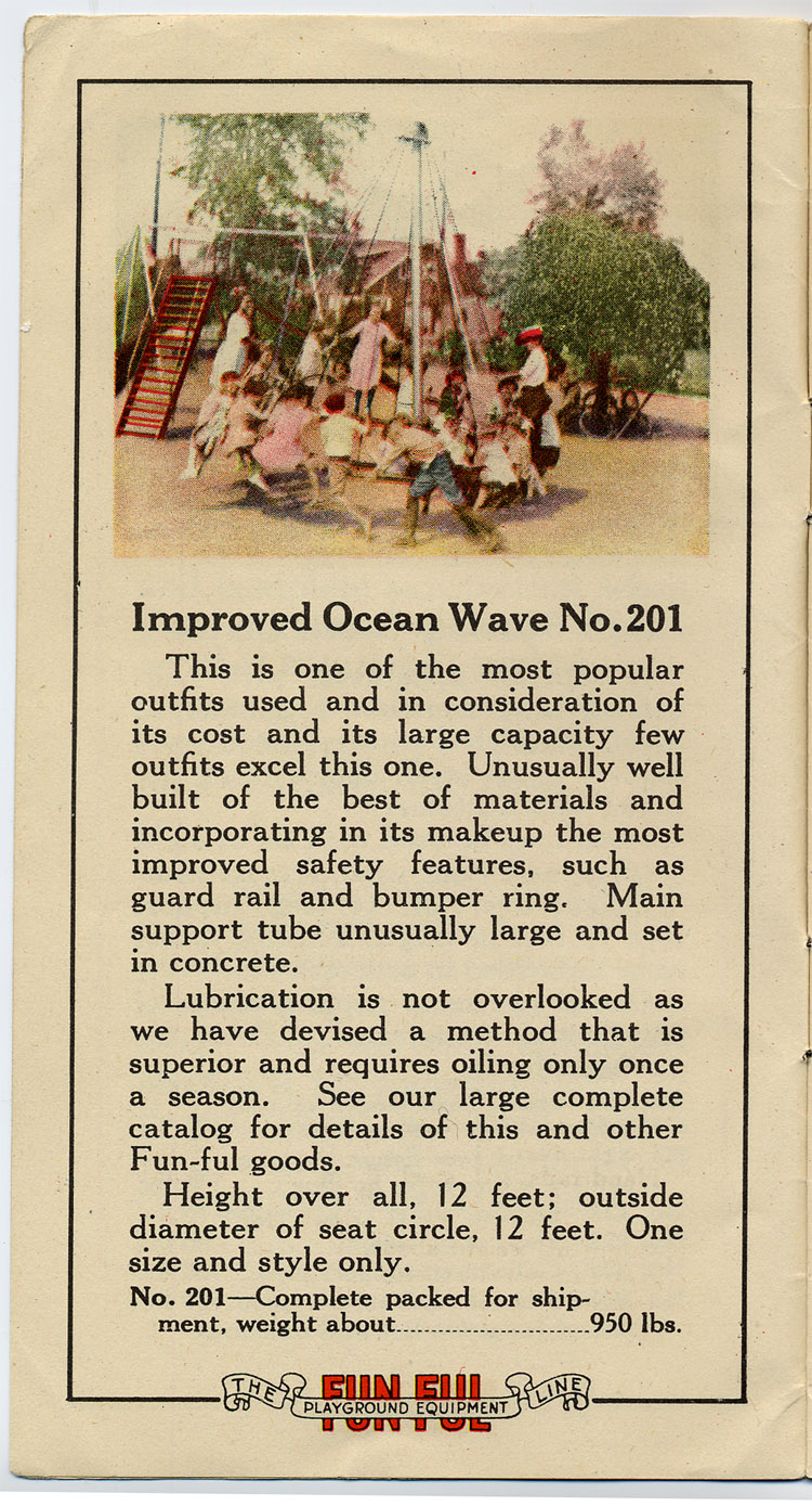 Improved Ocean Wave No. 201,  Image number:tl005-01-04