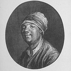 Portrait of Jean Chappe d'Auteroche