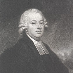 Portrait of Rev. Nevil Maskelyne, Astronomer Royal from 1765 to 1811