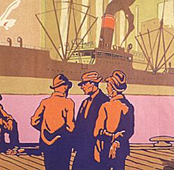 Serigraph Posters