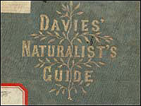 The practical naturalist's guide : containing instructions for collecting, preparing and preserving specimens in