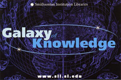 Galaxy of Knowledge