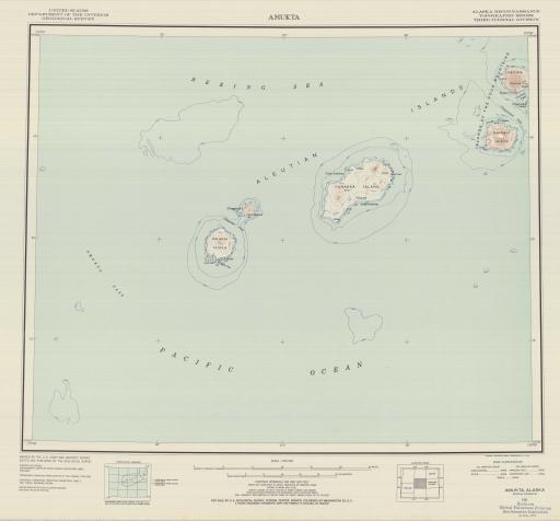 Map of Amukta