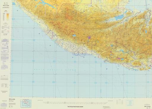 Map of Belize, El Salvador, Guatemala, Honduras, Mexico