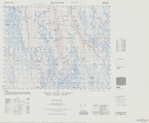Map of Efri-Nupur