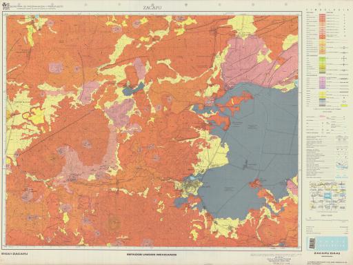 Map of Zacapu