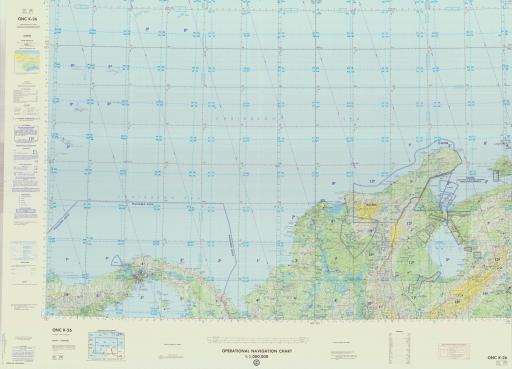 Map of Colombia, Panama, Venezuela