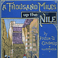 Thousand Miles Up the Nile