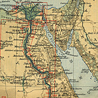 Egypt and the Sûdân: Handbook for Travellers