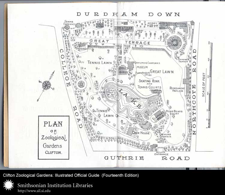 Image Result For Map Of Smithsonian Zoo