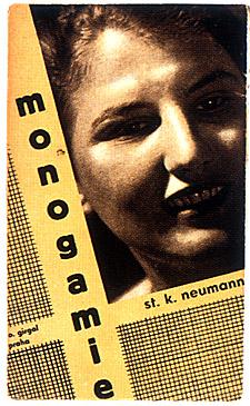 Monogamie. Od Masaryka k Russelovi, od Russela socialismu