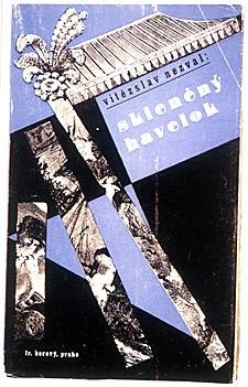 Skleněny havelok. Básně z roku 1931