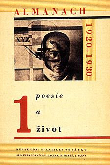 Almanach 1: pro poesil a život 1920-1930