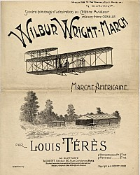 Wilbur Wright March