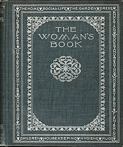 Woman's Book, Volume I