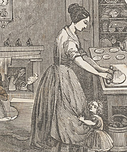 Skillful Housewife's Book: or Complete Guide to Domestic Cookery, Taste, Comfort and Economy
