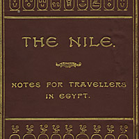 Nile: Notes for Travellers in Egypt