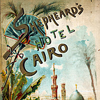 Cairo and Egypt: A Practical Handbook for Visitors to the Land of the Pharaohs