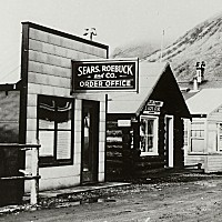 Sears, Roebuck and Co. mail-order office in Kodiak, Alaska