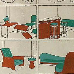 Répertoire du Gout Moderne