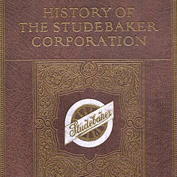 History of the Studebaker Corporation