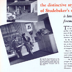 New Champion: A Manual for the Studebaker Salesman