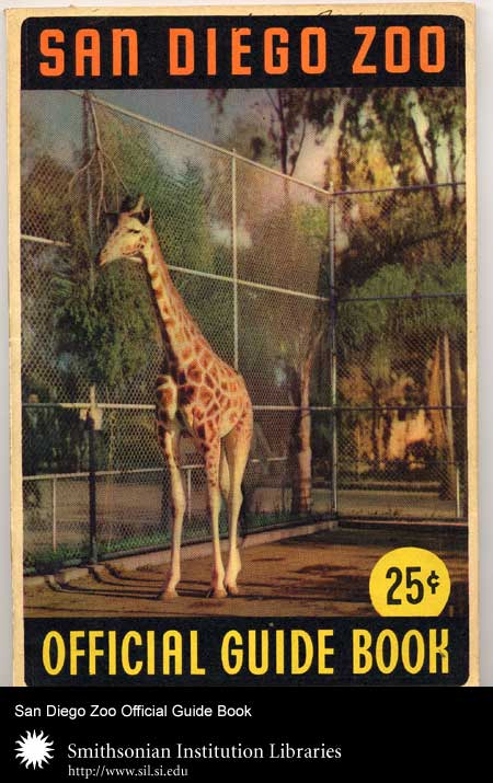 Cover, with giraffe,  Image number:sil24-044-02